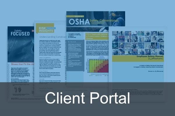 Client Portal - final