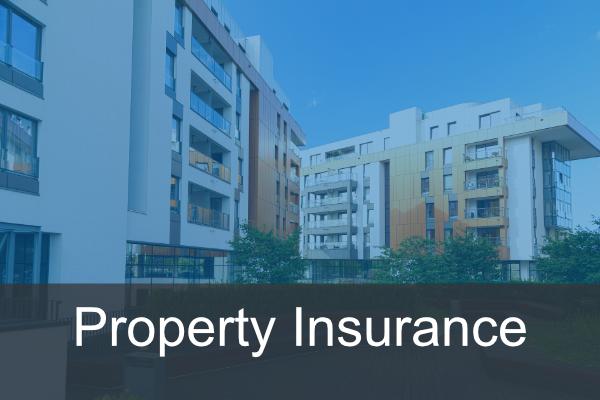 Condo - property Insurance