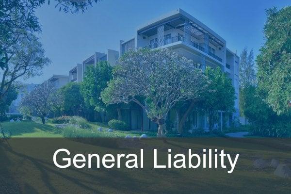 Condo General Libaility (1)