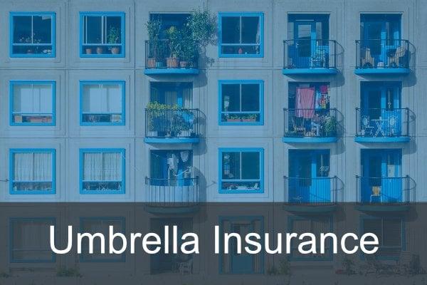 Condo Umbrella (1)
