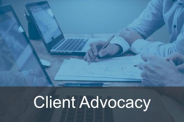 client advocacy final